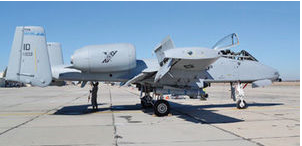 Idaho State Journal: Idaho Senators Join Fight to Keep A-10