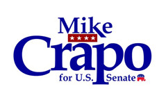 Mike Crapo for U.S. Senate